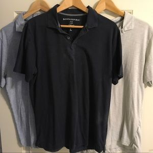 Triple Polo 3 for 2 deal